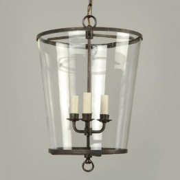 Vaughan Zurich Lantern CL0236.BZ